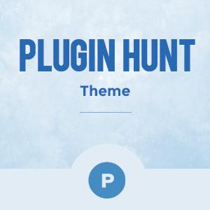 pluginhunt-theme