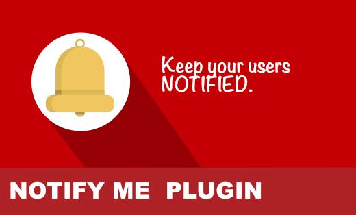 notify-me-plugin